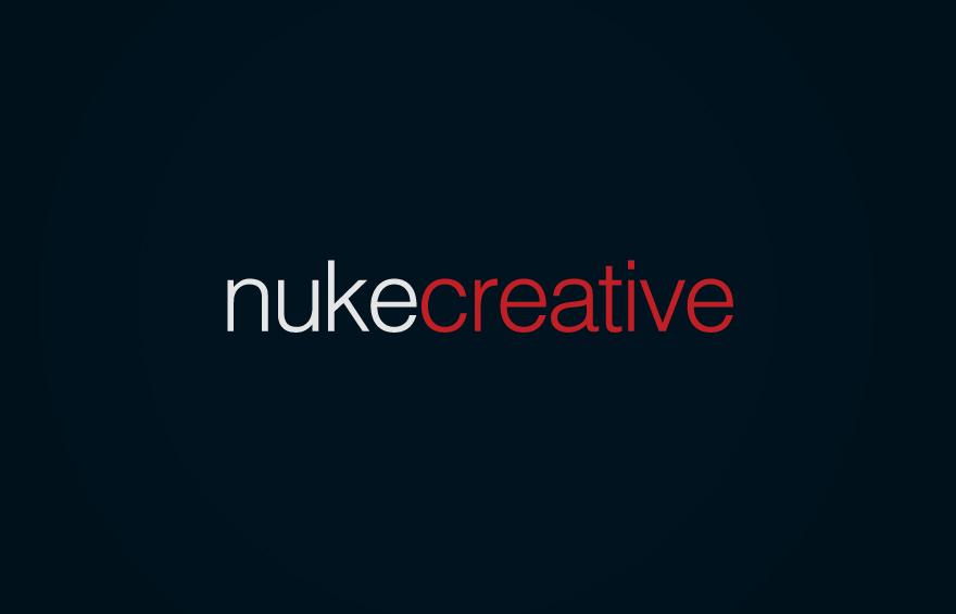 Rebranding Nuke Creative.