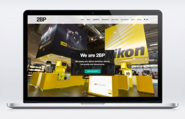 New website launched for 2BP